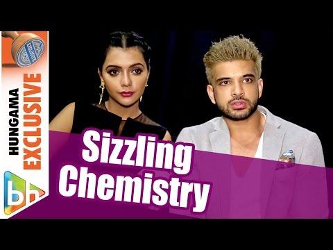 I Felt The Chemistry With Karan Kundra In Do...