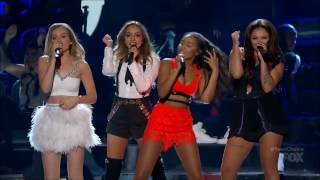 Little Mix - Black Magic (Teen Choice Awards 2015)