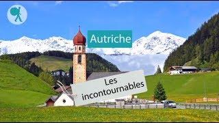 Autriche - Les incontournables du Routard