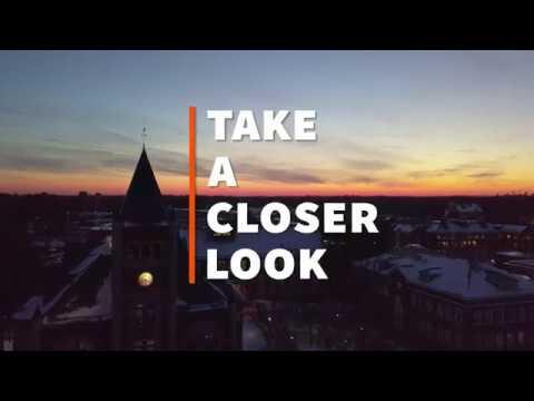Take A Closer Look At UNH