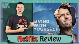 Living with Yourself Netflix Series Review