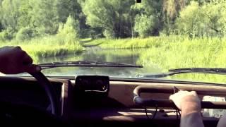 Jazda OFF ROAD 4x4 – Zielona Góra video