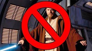 Disney CANCELS Star Wars Movies