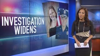Hawaii News Now Exclusive - Federal Investigation into Police Chief Kealoha Broadens