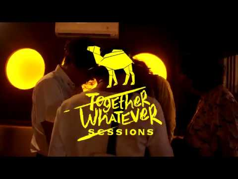 (Reupload) Goodnight Electric At Together Whatever Sessions Santai Ramai Full + Interview