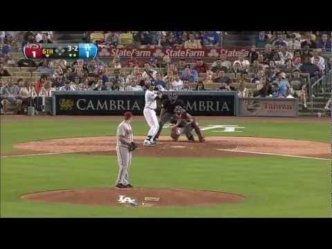 Andre Ethier Ultimate 2012 Highlights