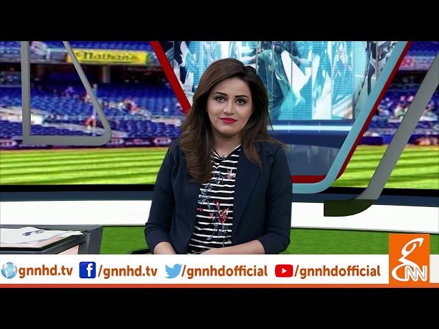 Inside out with GNN | Umair Basheer | Neelam Aslam | 23 February 2019