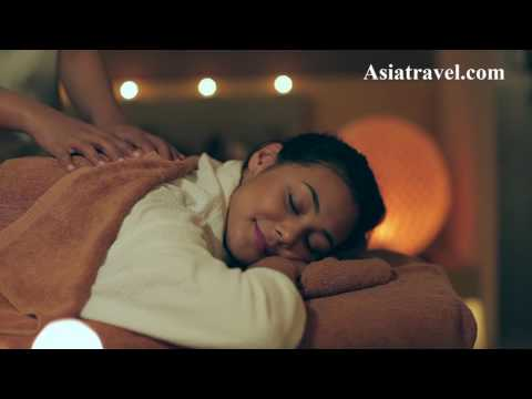Pan Pacific Singapore - Corporate Video by Asiatravel.com