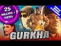 Gurkha 2021 New Released Hindi Dubbed Movie | Yogi Babu, Elyssa Erhardt, Anandaraj, Charle