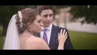 Свадебный клип Юля и Герман