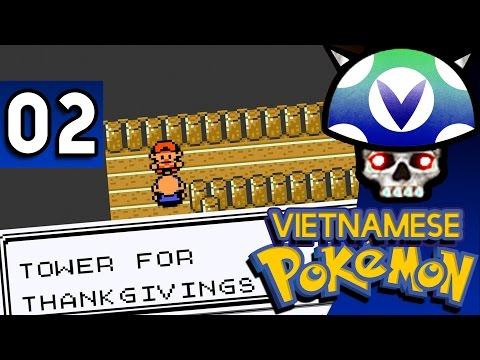[Vinesauce] Joel - Vietnamese Pokemon ( Part 2 )