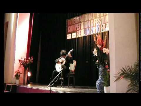 Beo dat may troi ( Dang Ngoc Long/ Chia Wei-Lin)