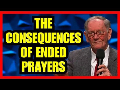 "Sydney Poe – ""The Consequences Of Ended Prayers"""
