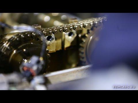 Решение проблем с цепями Евро-4 на УАЗ Патриот.