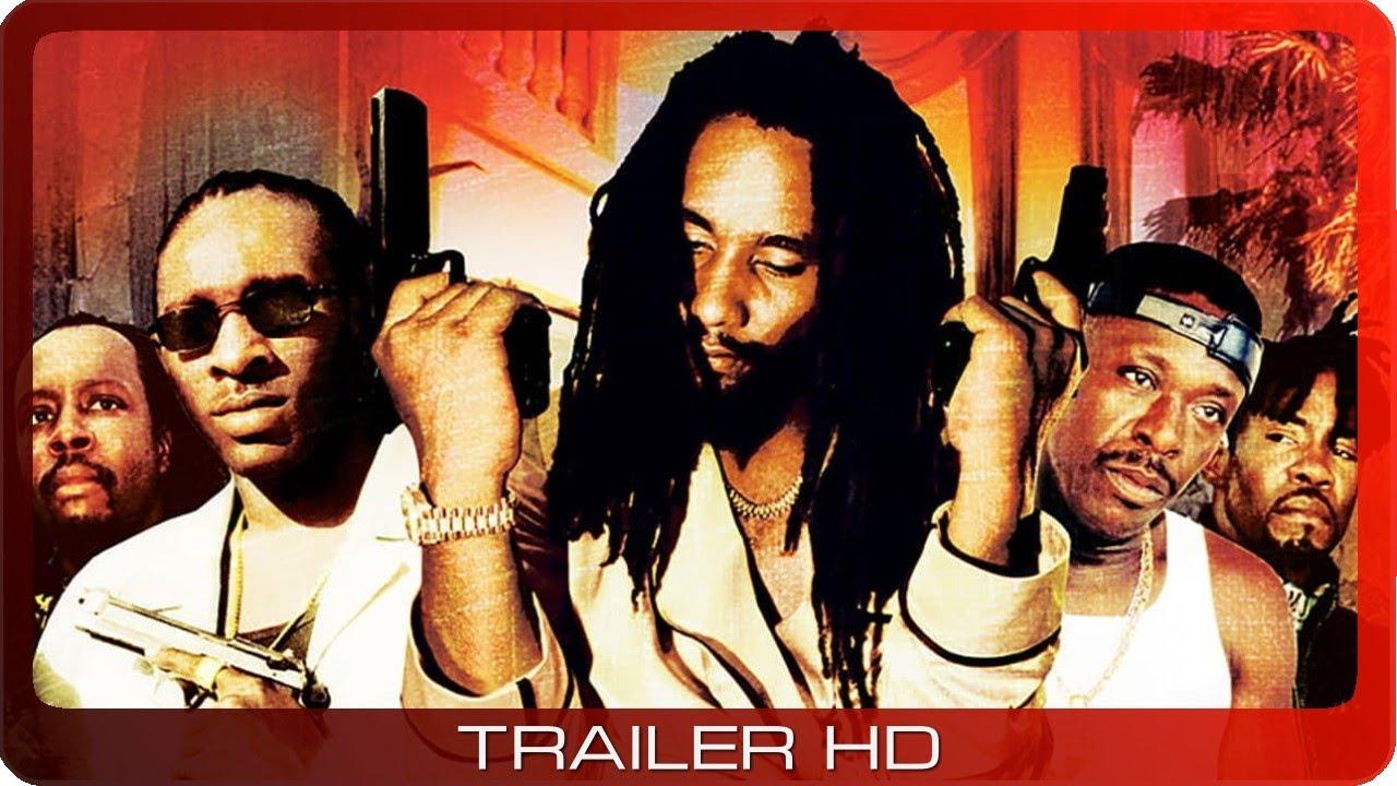 Shottas ≣ 2002 ≣ Trailer