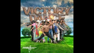 """Victory Dance"" John Boy & Surround sound"