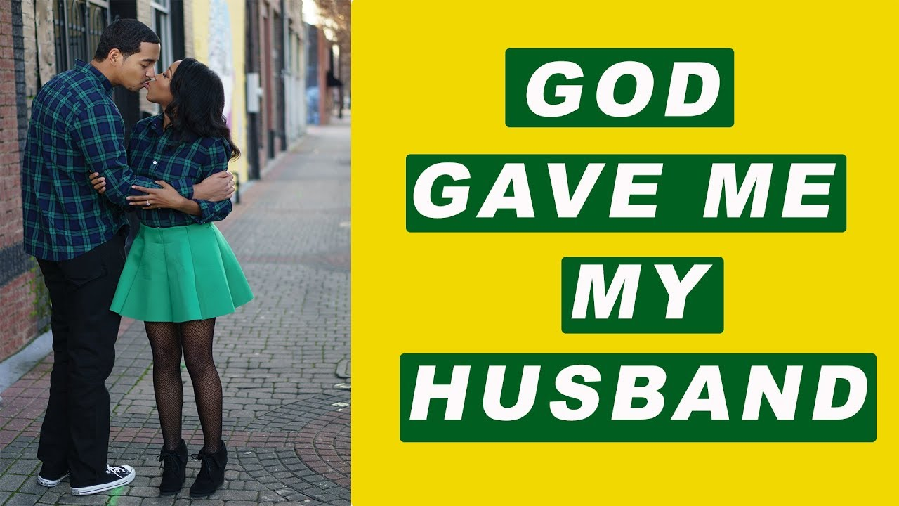 God Gave Me My Husband Your King Will Come No Law Of Attraction