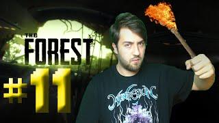 Forest Bölüm 11 - Yollara Düşüyoruz /w Gitaristv /w Anka Leydi