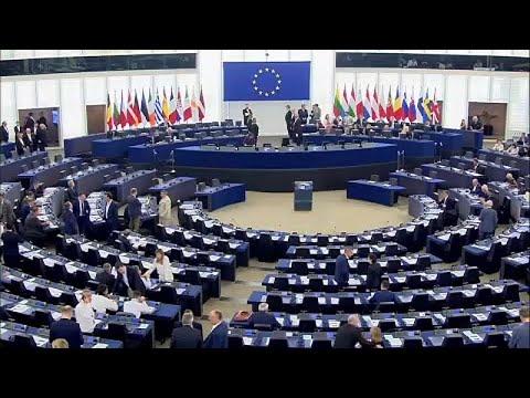 'Брексит' будоражит евродепутатов