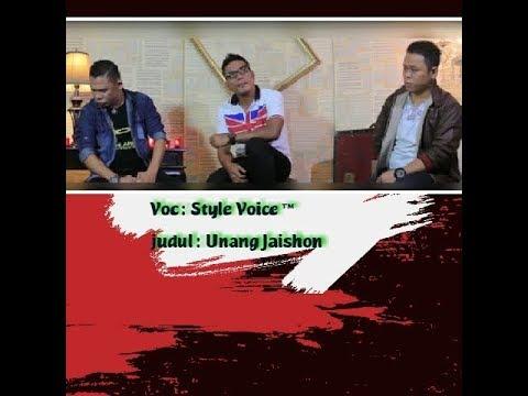 Lagu batak Terbaru Style Voice 2017 || Unang Jaishon (Cover)