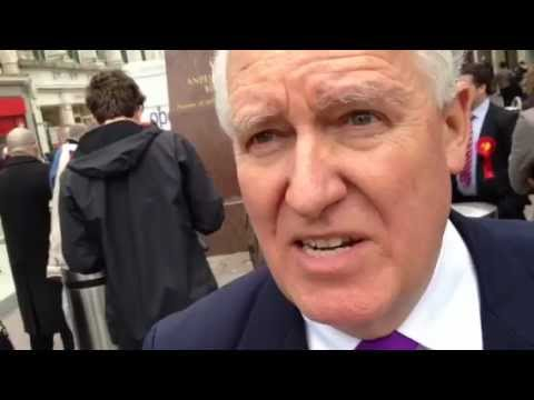 Peter Hain reacts to Labour's victories in Wales - the Guardian