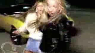 Route 66 - The Cheetah Girls