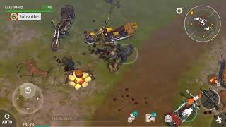 LAST DAY ON EARTH SURVIVAL ULTRA MOD APK 1.7.10  FOR ANDROID NO ROOT 2018
