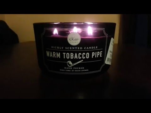 Tobacco Review : Hearth & Home 'Berry Nice' | How To Save ...