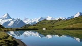 La terre où  je suis née_Alain Morisod & Sweet People