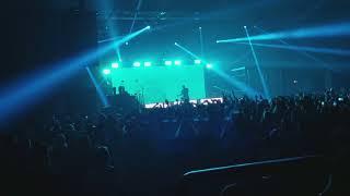 NF Let You Down Live (Perception Tour Edmonton Canada)