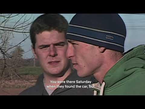 Body language: Steven Avery case