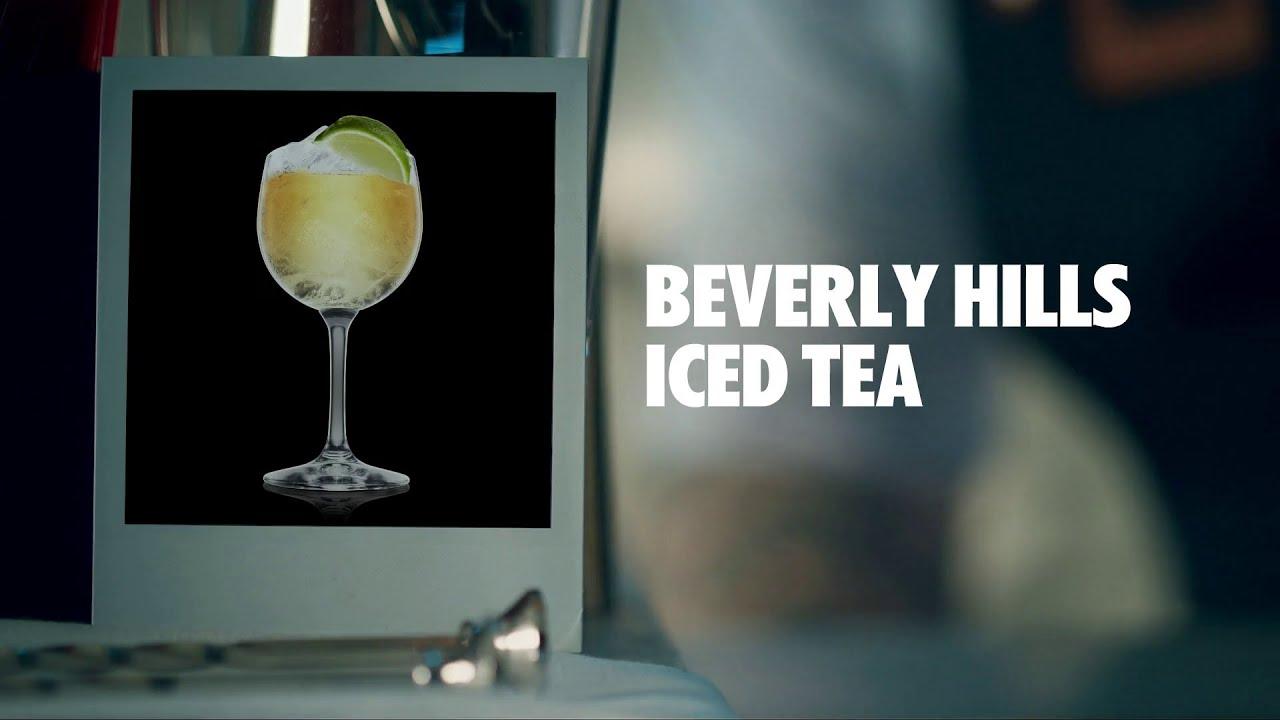 how to make iced tea youtube
