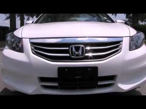 pre owned 2011 honda accord sdn beaufort sc 29906 youtube. Black Bedroom Furniture Sets. Home Design Ideas