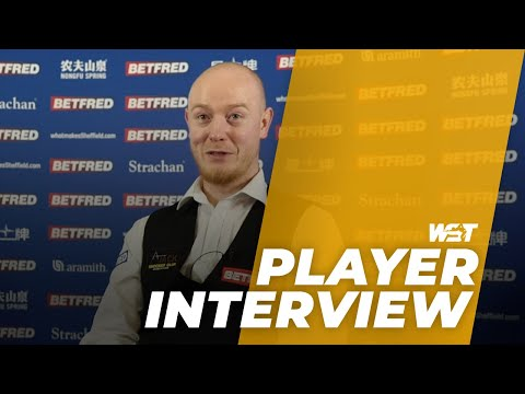 Chris WAKELIN Beats Matthew Stevens To Make Judgement Day | Betfred World Championship Qualifying