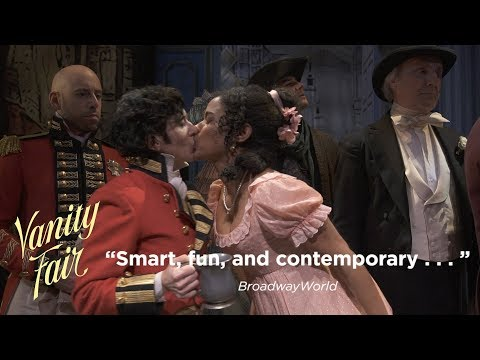 """Vanity Fair """"Electric!"""" 