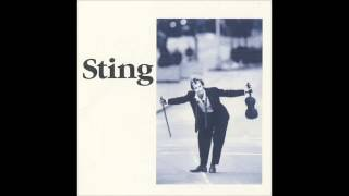 Sting - English Man In New York (Roberto Lopez Mix)