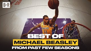 Michael Beasley Is Officially Back, Signs With Brooklyn Nets