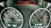 2009 JK Wrangler unlimited HOTOIL warning light - YouTube