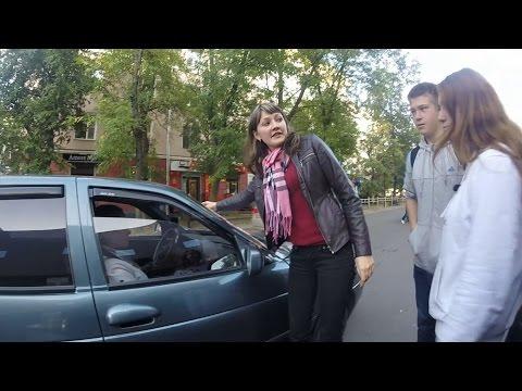 СтопХам Петрозаводск 66 - Табличка все решает