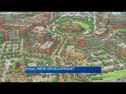 Pflugerville development expected to bring in billions
