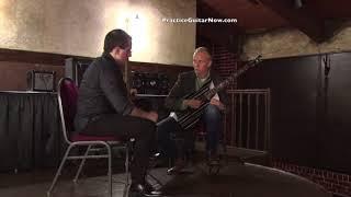 Finger Independence Guitar Lesson