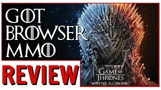 Game Of Thrones: Winter Is Coming Review | You Pay Or You D!e