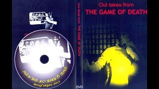 Bruce Lee game of death as it was ment to be full pregoda fight seens no sound  (mark ashys 74 aka )