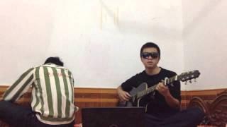 Kiếp đỏ đen (Guitar Cover) - Lả Lơi Band