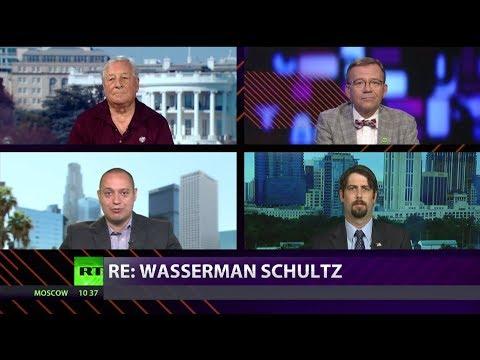 CrossTalk: RE: Wasserman Schultz