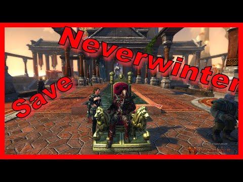Neverwinter - Mod