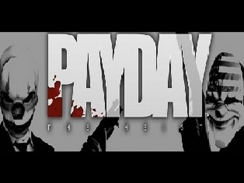 IGN Reviews - PayDay: The Heist Game Review