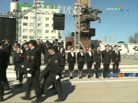Служба судебных приставов Якутии пополнилась 10 новыми сотрудниками