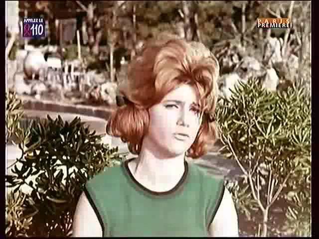 Sheila   Papa T'es Plus Dans L'coup   1963