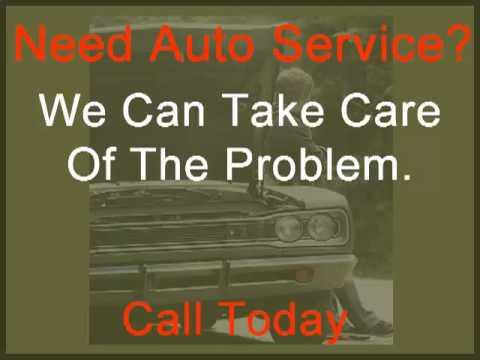 BAKERSFIELD AUTO REPAIR- #1 BAKERSFIELD, CA  AUTO REPAIR SHOP SERVICES